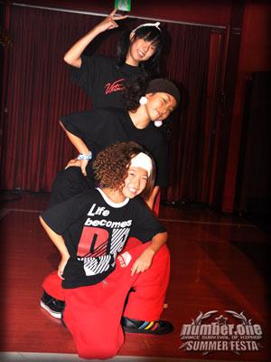 black jack crew