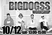 10/12-BIGDOGSS-workshop