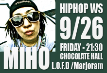 9/26-MIHO(L.O.F.D/Marjoram)-WS