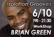 6/10-BRIANGREEN-WorkShop