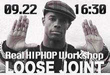 9/22 thu-Loose-WorkShop