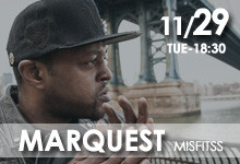 11/29 Tue-MARQUEST-WorkShop