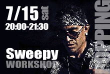 07/15-SWEEPY-WorkShop