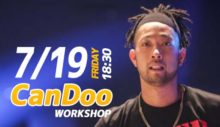 7/19-CANDOO-WORK SHOP
