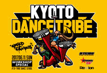 06/11- KYOTO DANCE TRIBE vol.01