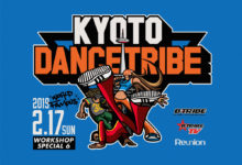 2/17 sun – KYOTO DANCE TRIBE vol.06