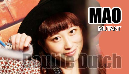MAO_DoubleDutch