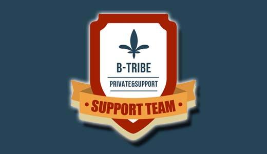 サポート・プライベートチーム