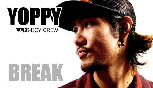 YOPPY